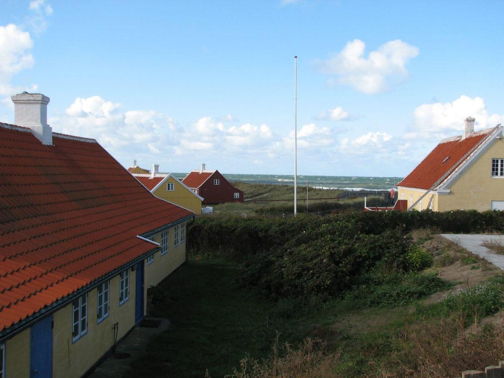 Case a Skagen