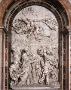 Alessandro-Algardi-Fuga di Attila
