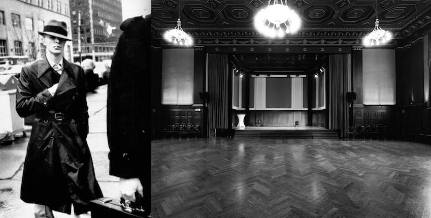 Bowie e Hansa Studio (città imperdibili)