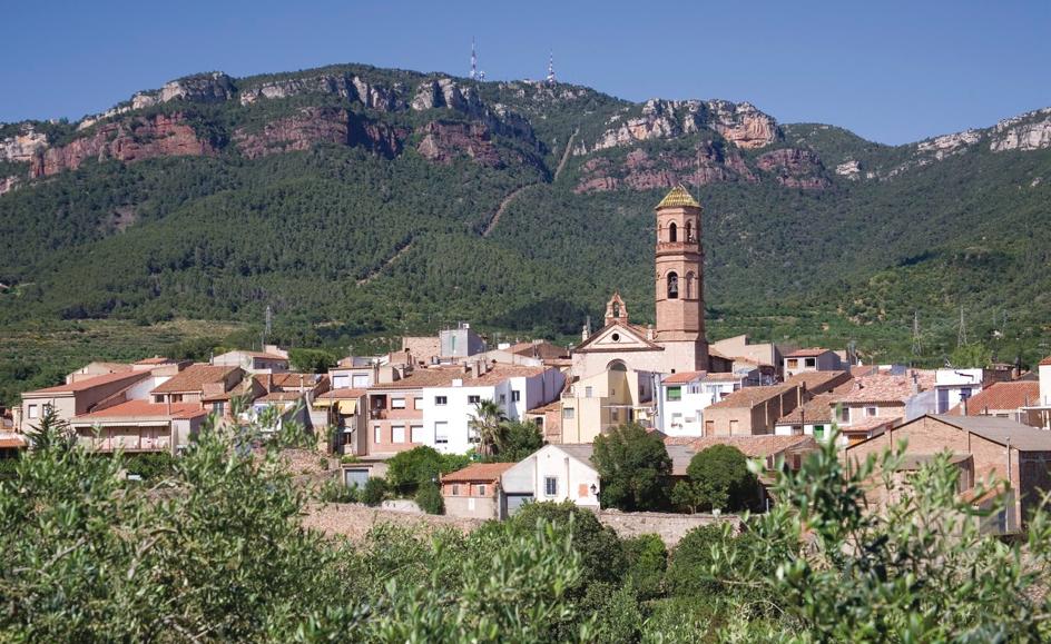 Prades (Catalogna)
