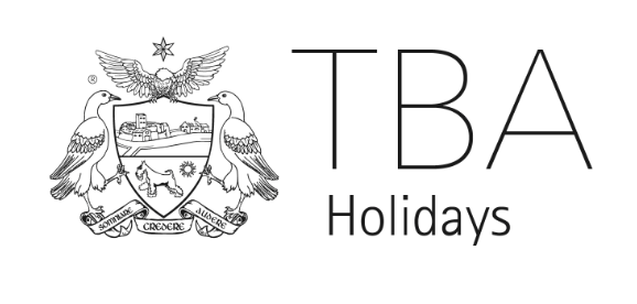 Logo TBA Holidays