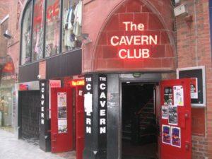 Cavern Club