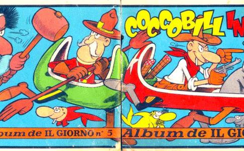 60 anni di Il Giorno dei Ragazzi, Wow Spazio Fumetto, Milano