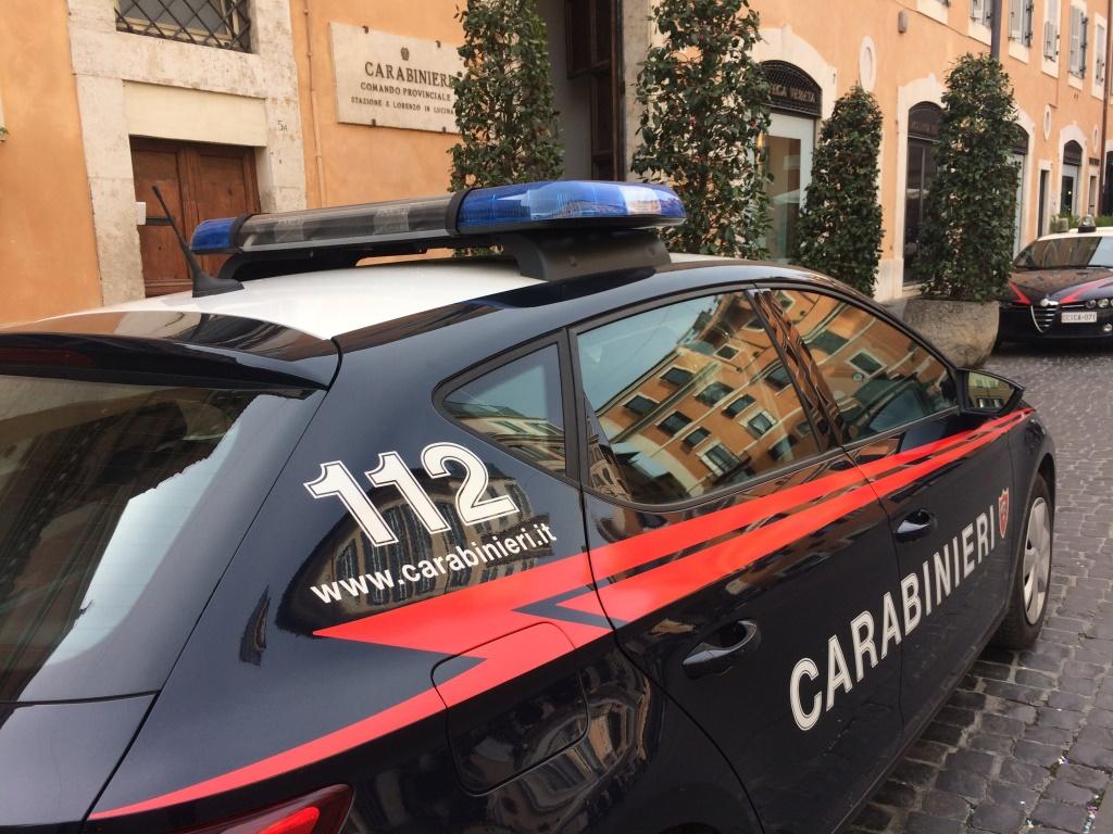 25 aprile assalto a villa borghese strada chiusa per for Via leone xiii roma