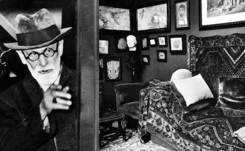 Freud e Berggasse 19 a Vienna (città imperdibili)