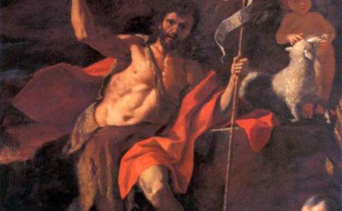 La Calabria ospita la mostra dedicata a Guercino e Mattia Preti