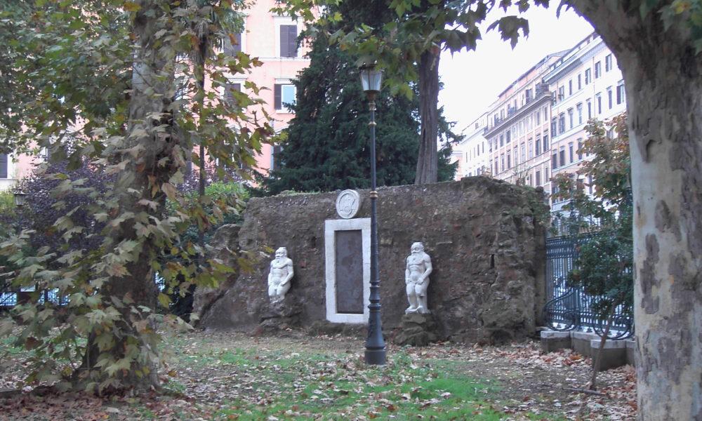 Bando riqualificazione piazza vittorio Roma