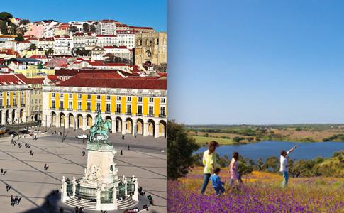 Portogallo in primavera