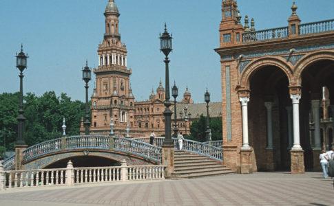 Cosa vedere a Siviglia in un giorno