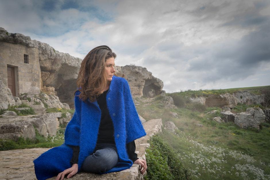Anna Valle Matera