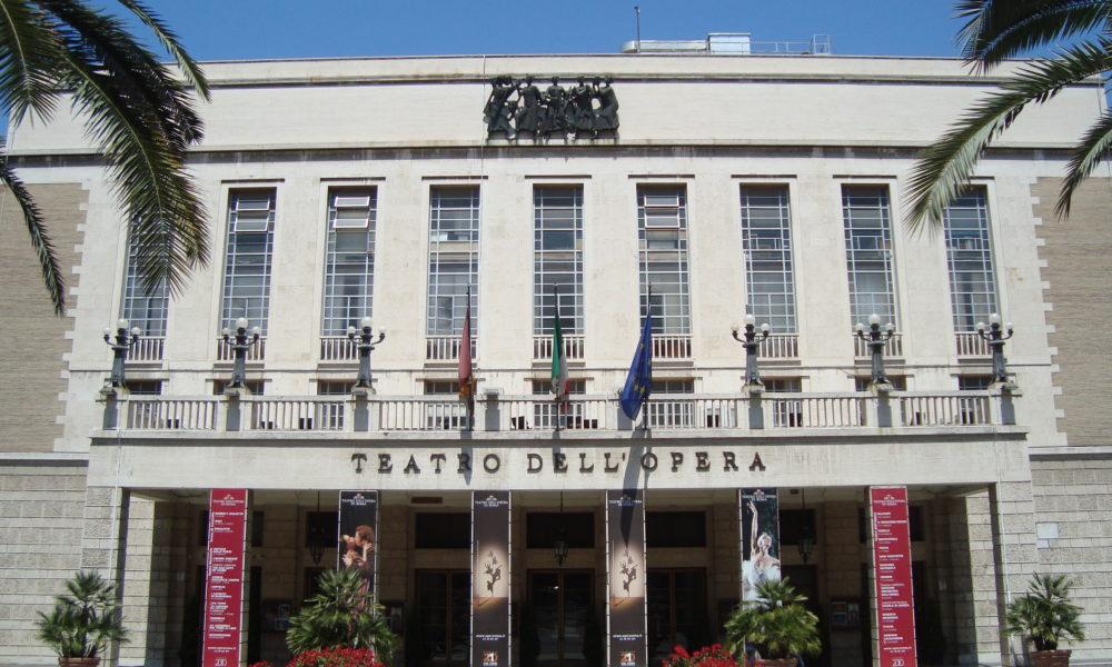Situazione teatro dell'Opera Roma Commissione Cultura
