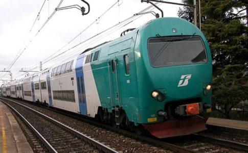 Treno di Trenitalia