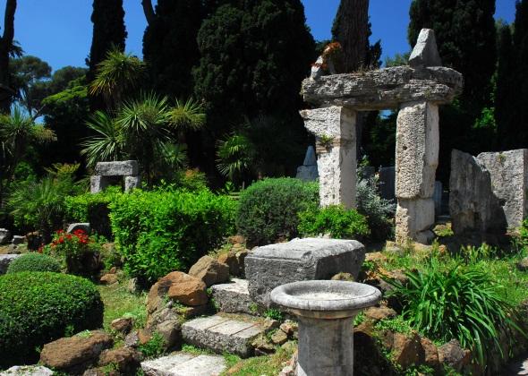 Via Celimontana (itinerario nei parchi di Roma)