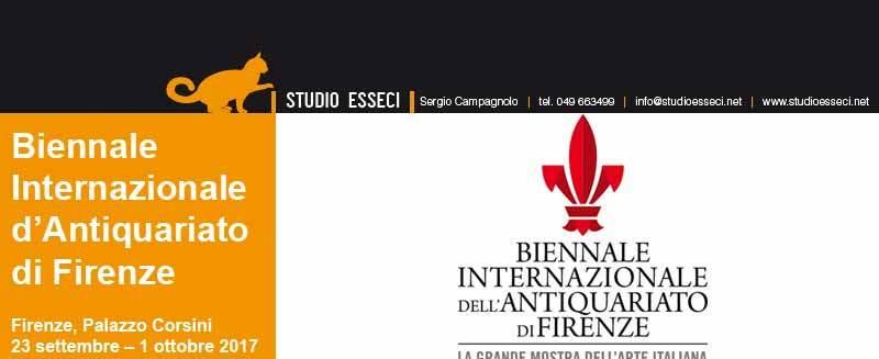 Mostra dell'Arte e dell'Antiquariato, 30ma edizione, Firenze