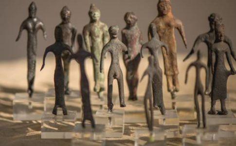 Museo Nazionale Etrusco Pompeo Aria 1° maggio