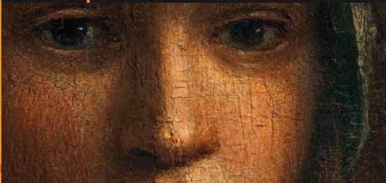 Le trame del Giorgione, Museo Casa Giorgione, Castelfranco Veneto