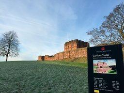 I luoghi della leggenda di Re Artù, Gran Bretagna