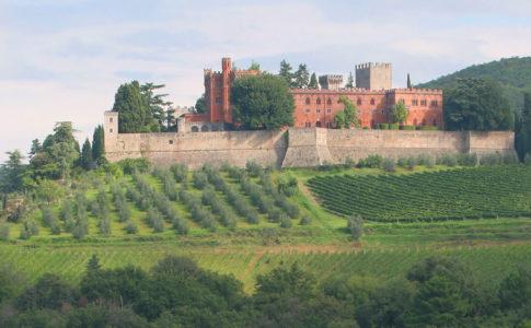 Castello di Brolio - Vinitaly 2017