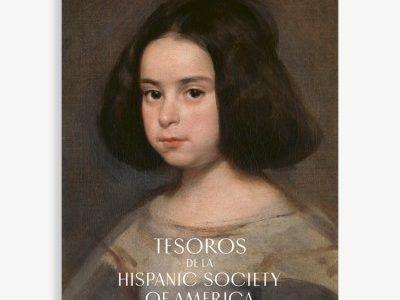 """Catalogo """"Treasures from the Hispanic Society of America. Visions of the Hispanic World"""". Dal 4 aprile al 10 settembre 2017, al Museo del Prado. """"Treasures from the Hispanic Society of America. Visions of the Hispanic World"""""""