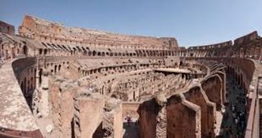 Ricorso Roma Capitale Parco Archeologico del Colosseo