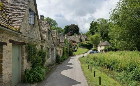 Costwolds, Inghilterra