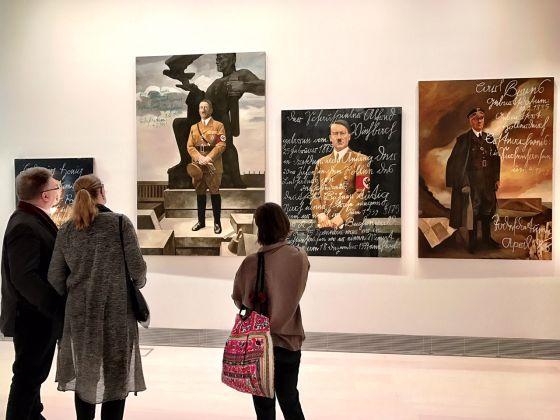 documenta-14-installation-view-at-Emst-Atene-2017-
