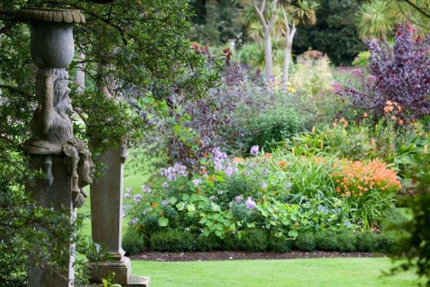 Giardini Mount Stewart