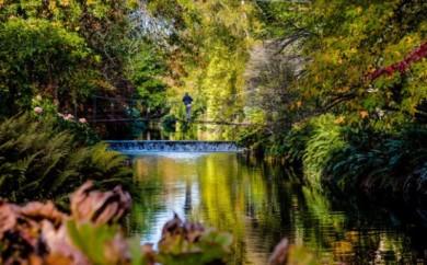 Giardini Mount Usher