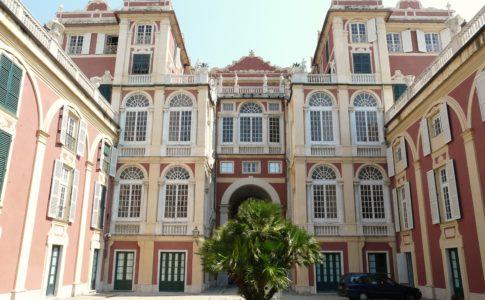 Palazzo Reale Rolli days 2017