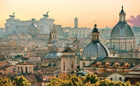 Roma, città scelta da Skyscanner per i concerti 2017