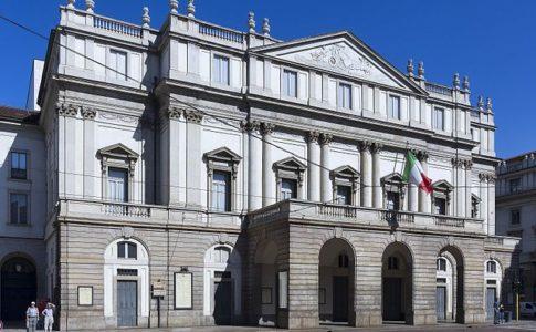Classifica dei teatri più cari d'Italia