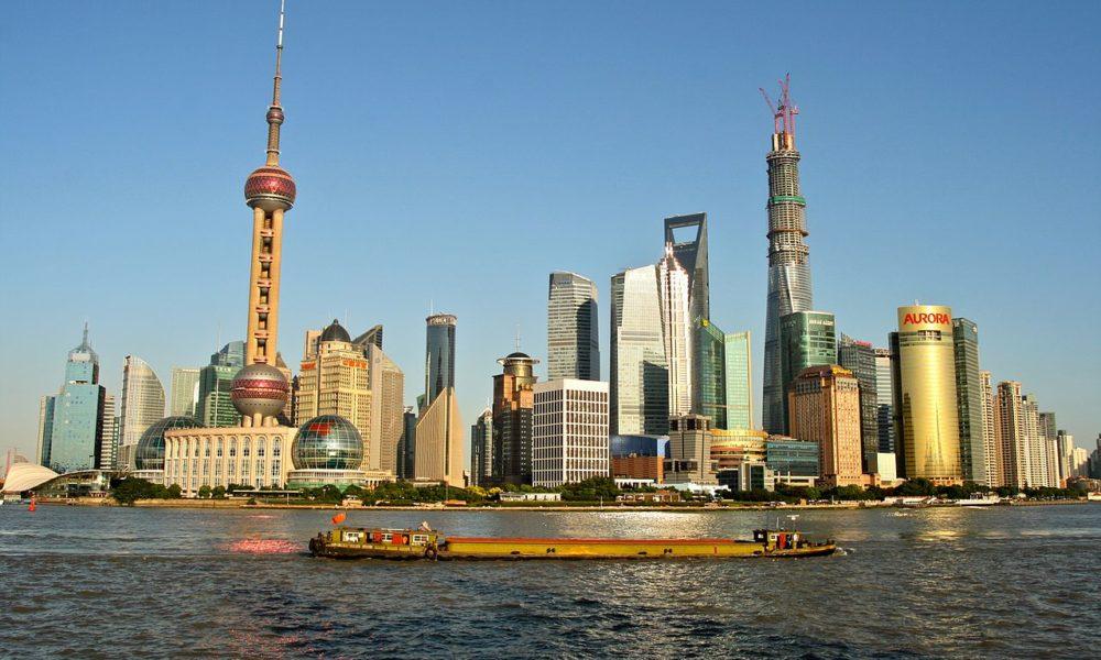 Le città più popolose al mondo