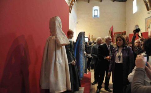 Inaugurazione Tesori della Valnerina