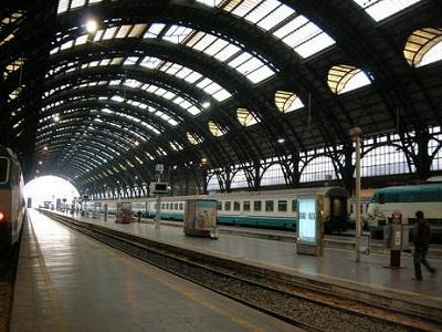 Pasqua 2017 in aumento i biglietti venduti su trainline for Affitto ufficio roma stazione termini