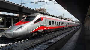 Trenitalia offerta mostra Mirò Bologna
