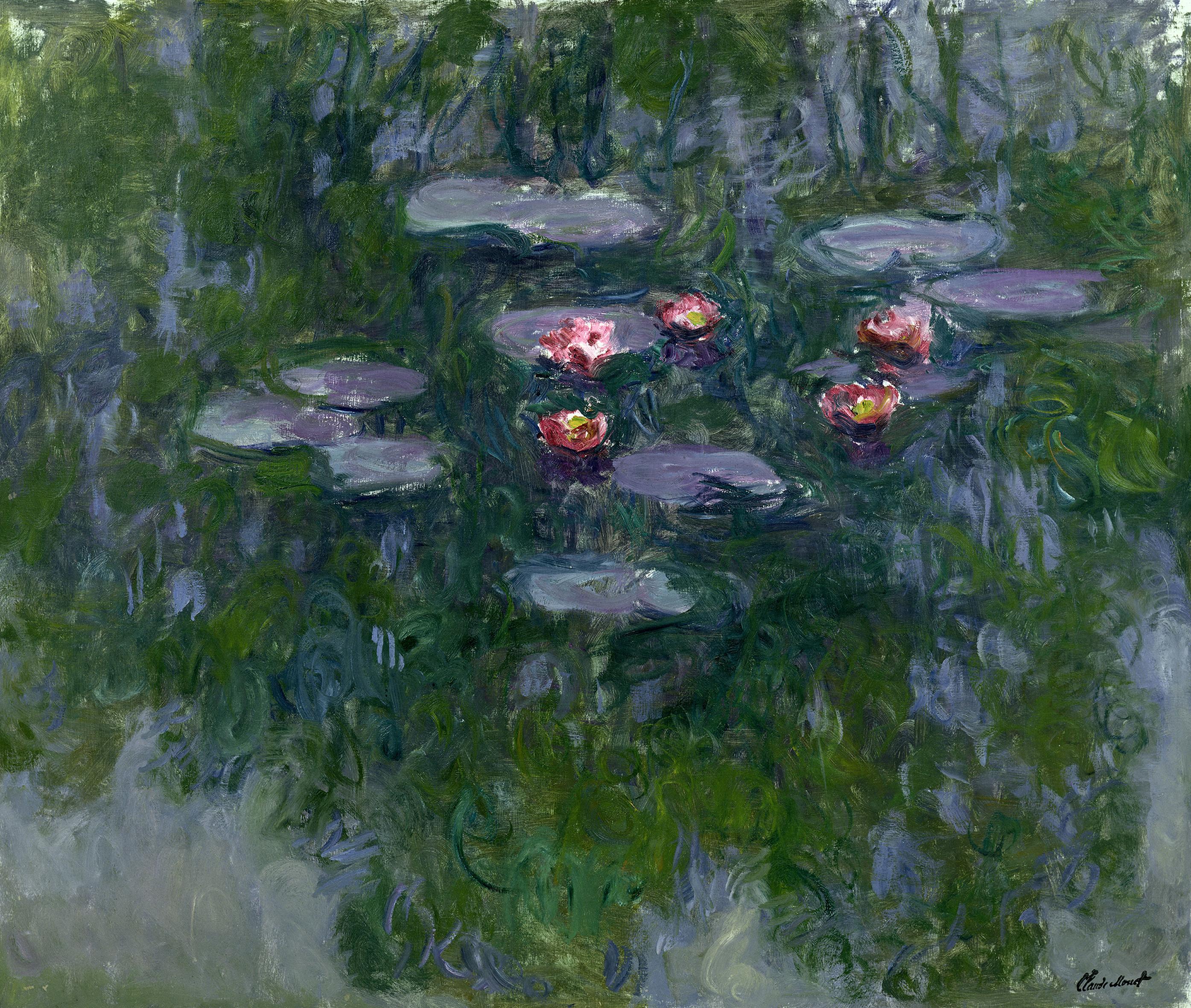 Monet dal 19 ottobre al Vittoriano: aperte le prenotazioni
