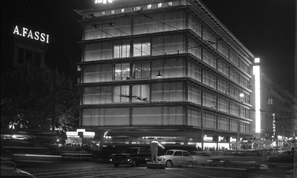 Mostra CSAC Parma