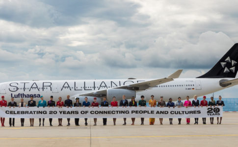 20 anni Star Alliance