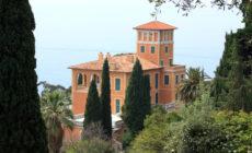 Villa Hanbury botanic Gardens, Italy
