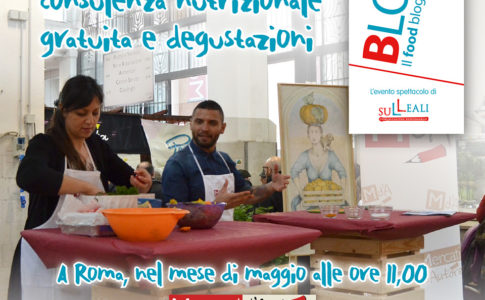 Settimana della celiachia (Lazio 13-21 maggio)