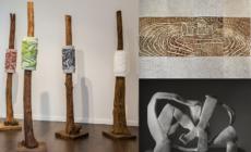 Opere della Pisani in esibizione nella Biennale di Venezia