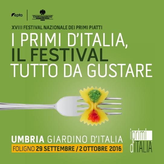 Primi d'Italia Festival
