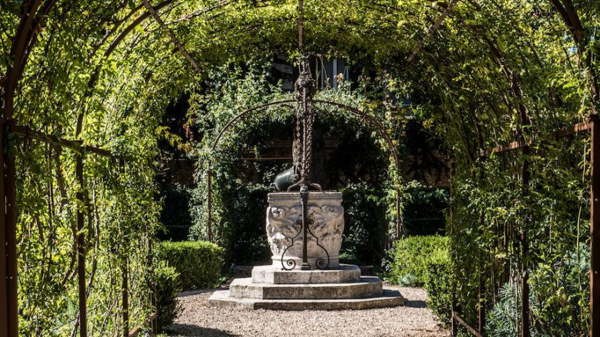 Vieni a scoprire i giardini segreti di ferrara nel weekend for Giardino wow ferrara