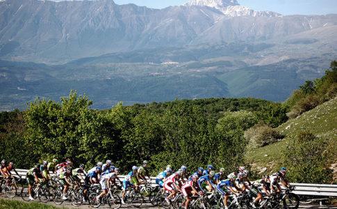 Tappe Giro d'Italia 2017