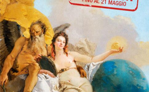 """Proroga """"Tiepolo e il Settecento veneto"""""""