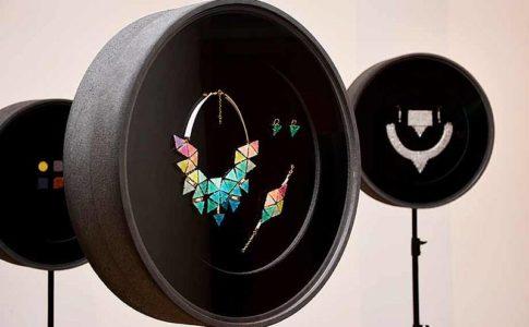 "Mostra ""Handmade dreams"" a Milano"