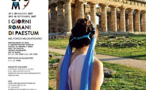 I giorni di Paestum