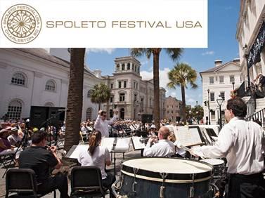Spoleto Festival Usa, 26 maggio - 11 giugno 2017, Charleston