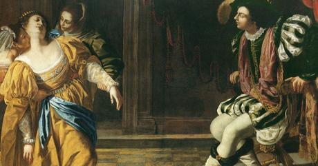 Mostra Artemisia Gentileschi