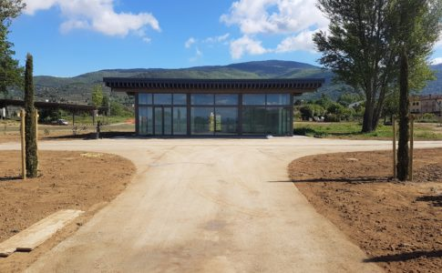 Parco Archeologico Cortona